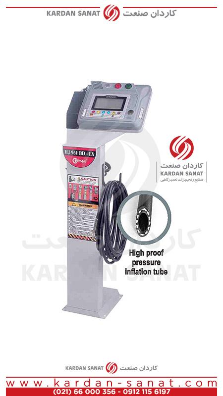 دستگاه تنظیم باد اتوماتیک HJ961BD-LX