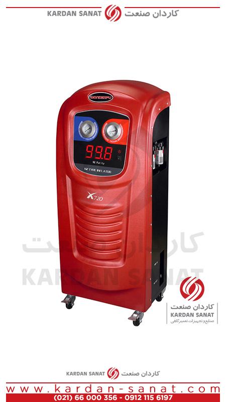 دستگاه نیتروژن ساز X 720