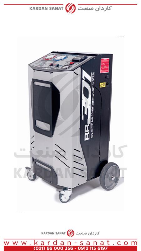 دستگاه شارژ گاز کولر ایتالیایی