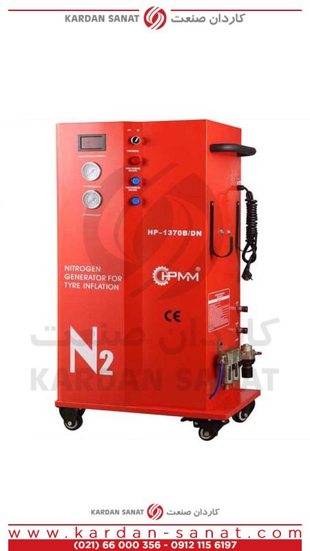 دستگاه نیتروژن ساز اطلس