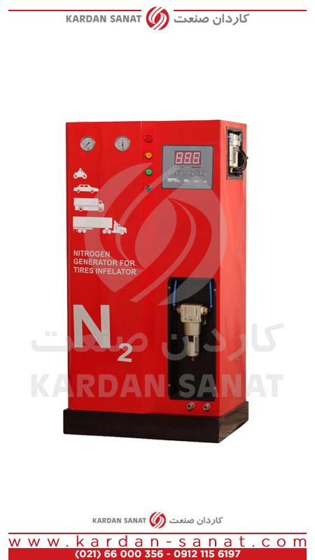دستگاه باد نیتروژن ایرانی