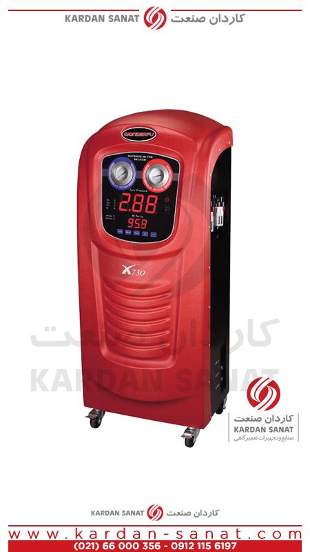 دستگاه مولد باد نیتروژن X 730