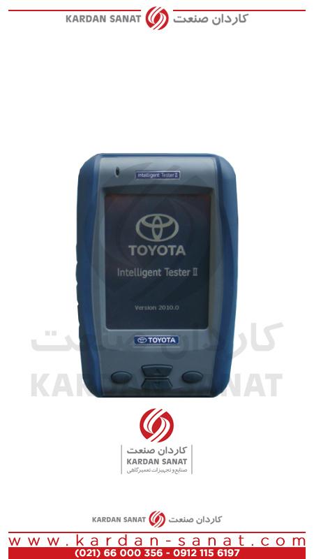 دستگاه دیاگ تویوتا و لکسوس IT2