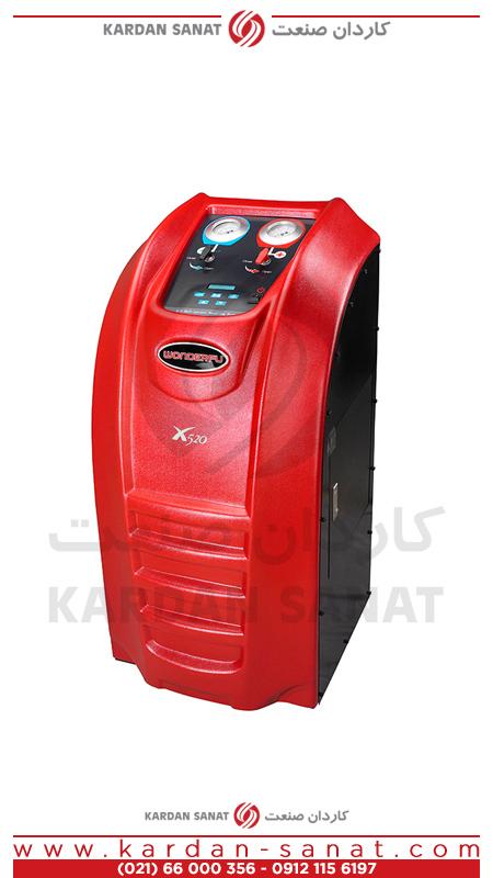 دستگاه شارژ گاز کولر واندرفو 520