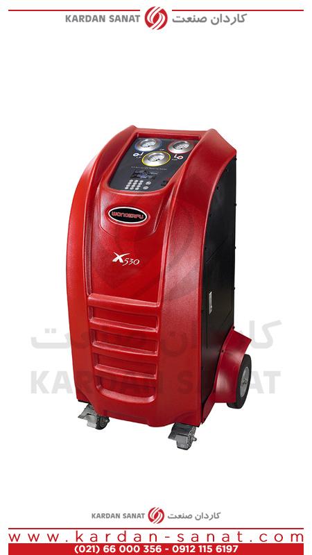 دستگاه شارژ گاز کولر واندرفو 530
